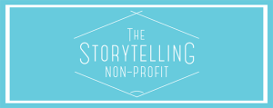 the story telling non-profit