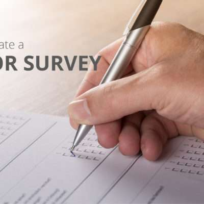 How to Create a Donor Survey