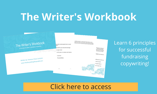 Opt In Graphic- The Writer's Workbook